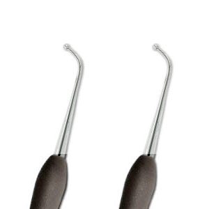 Instruments for Fillings