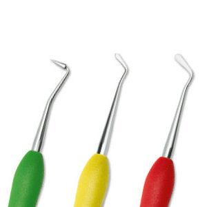(1)Magic Color Composite Instruments